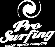 Prosurfing